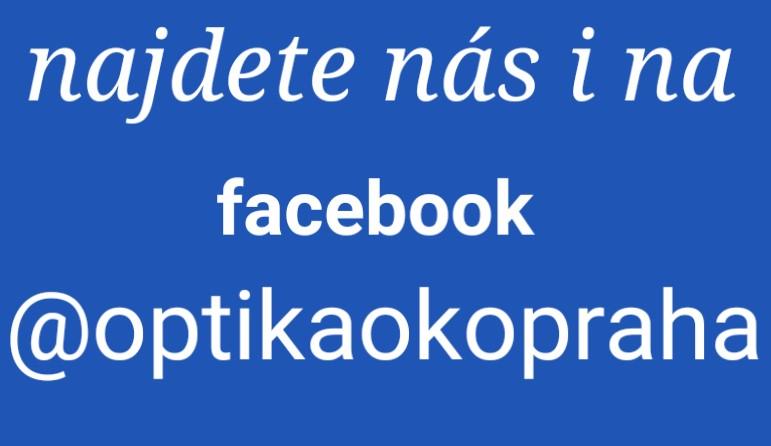Na našem FB Vám nic neunikne